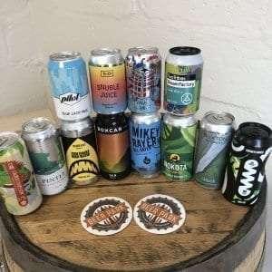 Pale IPA Tasting Case Online Beer Delivery