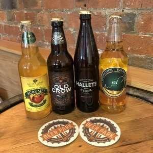 Cider Online Delivery