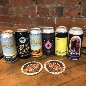 Craft Beer Welsh Online Delivery