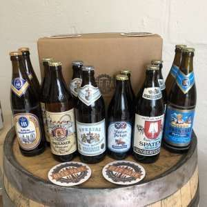 Oktoberfest beers lagers online delivery case subscription
